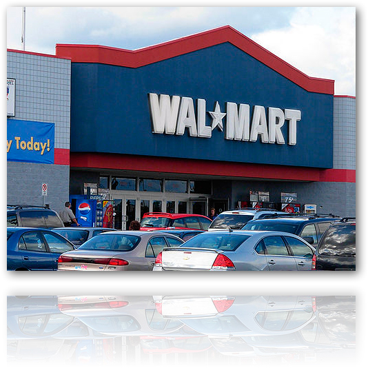 Wal-Mart Restarts Growth Again: An Early Sign Of A Rebounding Economy?