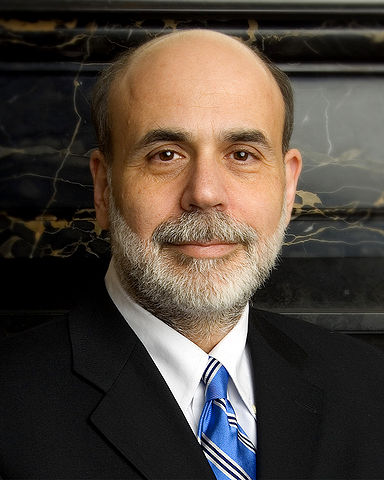 Bernanke Claims the Fed Can Remove 'Punch Bowl' & Curb Inflation